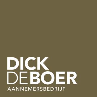 Dick de Boer
