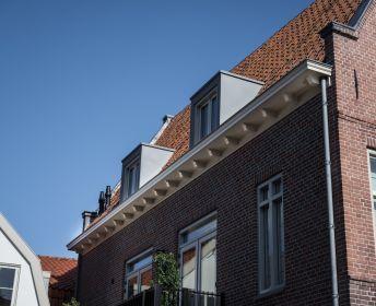 Renovatie Project Binnenstand Hoorn
