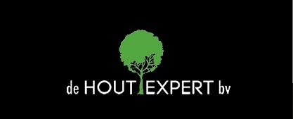 Logo De Hout Expert